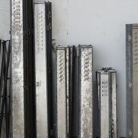 Décapage du métal
