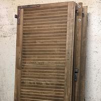 décaper un meuble en bois