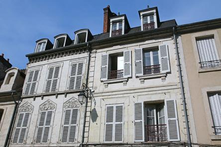 Rénovation peinture Paris